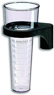 TFA Dostmann 47,1006 - Pioggia di plastica Gauge Soggetto