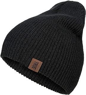 Aplause-Y Winter Hat Women Men Cotton Warm PU Letter Solid Hip Hop Beanies Unisex Comfortable Knitting Hat