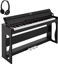 GLARRY 88 Key Home Digital Piano for Beginners, Electric Key