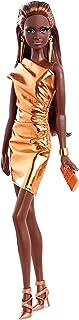 Barbie The Look: Bronze Dress Doll