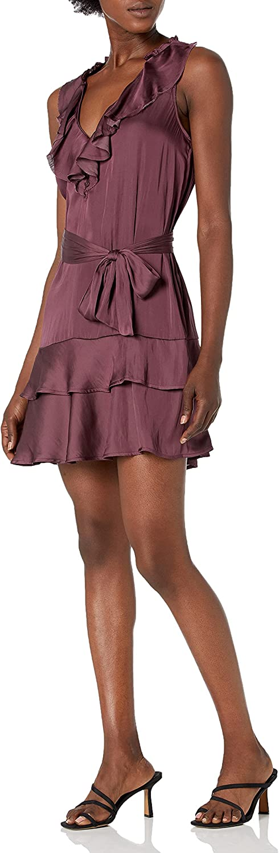 Mail order PAIGE Women's Fashion Dress Frieda