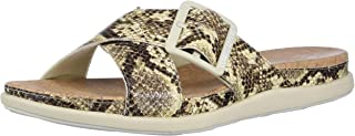 Clarks Step June Shell womens Sandal