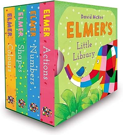 Elmer'S Little Library