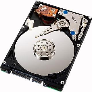 I-O DATA 内蔵ハードディスク 2.5インチ Serial ATA II対応 250GB 最大転送速度300MB/s 5,400rpm HDN-S250A5