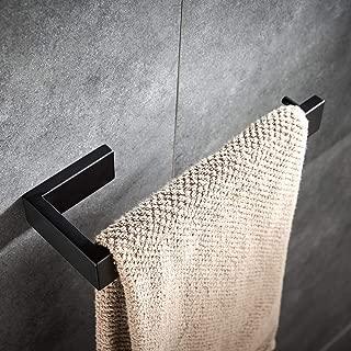 Best hand towel holder black Reviews