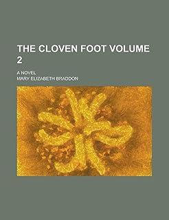 The Cloven Foot; A Novel Volume 2