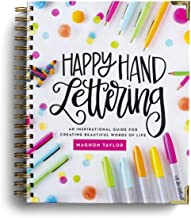 Best creative lettering journal Reviews