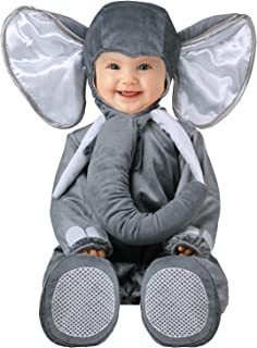 Best elephant toddler costume Reviews