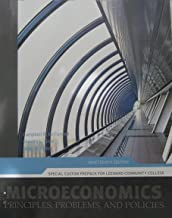 Microeconomics, Custom 19th (Nineteenth) Edition (with ALL 24 Chapters) - By McConnell, Brue, & Flynn - Plus Tegrity Campus Acess Code