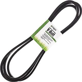 8TEN Deck Belt for Bad Boy 54 Inch Deck ZT CZT Elite Zero Turn Mowers 041-1560-00