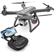 Holy Stone HS700D 2K Drone with FHD Camera FPV Live Video for Adults, GPS RC Quadcopter with...