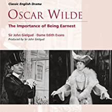 The Importance of Being Earnest - A trivial play for serious people, Act III (Morning-room at the Manor House, Woolton): Gwendolen! What does this mean? (Lady Bracknell, Gwendolen, Jack, Algernon, Cecily)