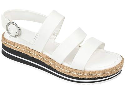 Journee Collection Comfort Foam Robyn Sandal
