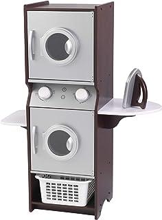 KidKraft 63283 Secadora y Lavadora de Juguete para niños de