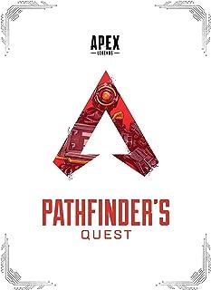 Apex Legends: Pathfinder's Quest (کتاب لور)