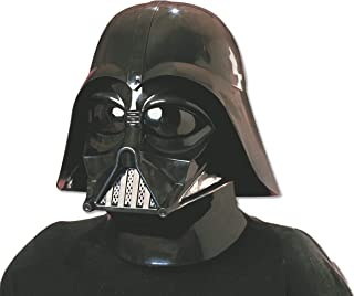 Star Wars - Casco de Darth Vader para adultos (Rubies 34191)