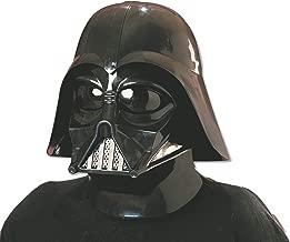 Star Wars Darth Vader Deluxe Adult Full Face Mask