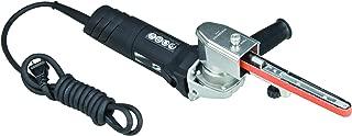 Dynabrade 40610 Electric Dynafile II Abrasive Belt Tool, Black