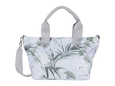 Ted Baker Naarla (Grey) Handbags