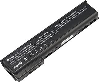 AC Doctor INC Laptop Battery for HP ProBook 640 645 650 655 G0 G1 PN: CA06 CA06XL HSTNN-DB4Y HSTNN-LB4Z HSTNN-LB4X HSTNN-LB4Y HSTNN-LP4Z, 5200mAh/10.8V/6-Cells