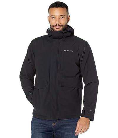 Columbia Firwood Jacket