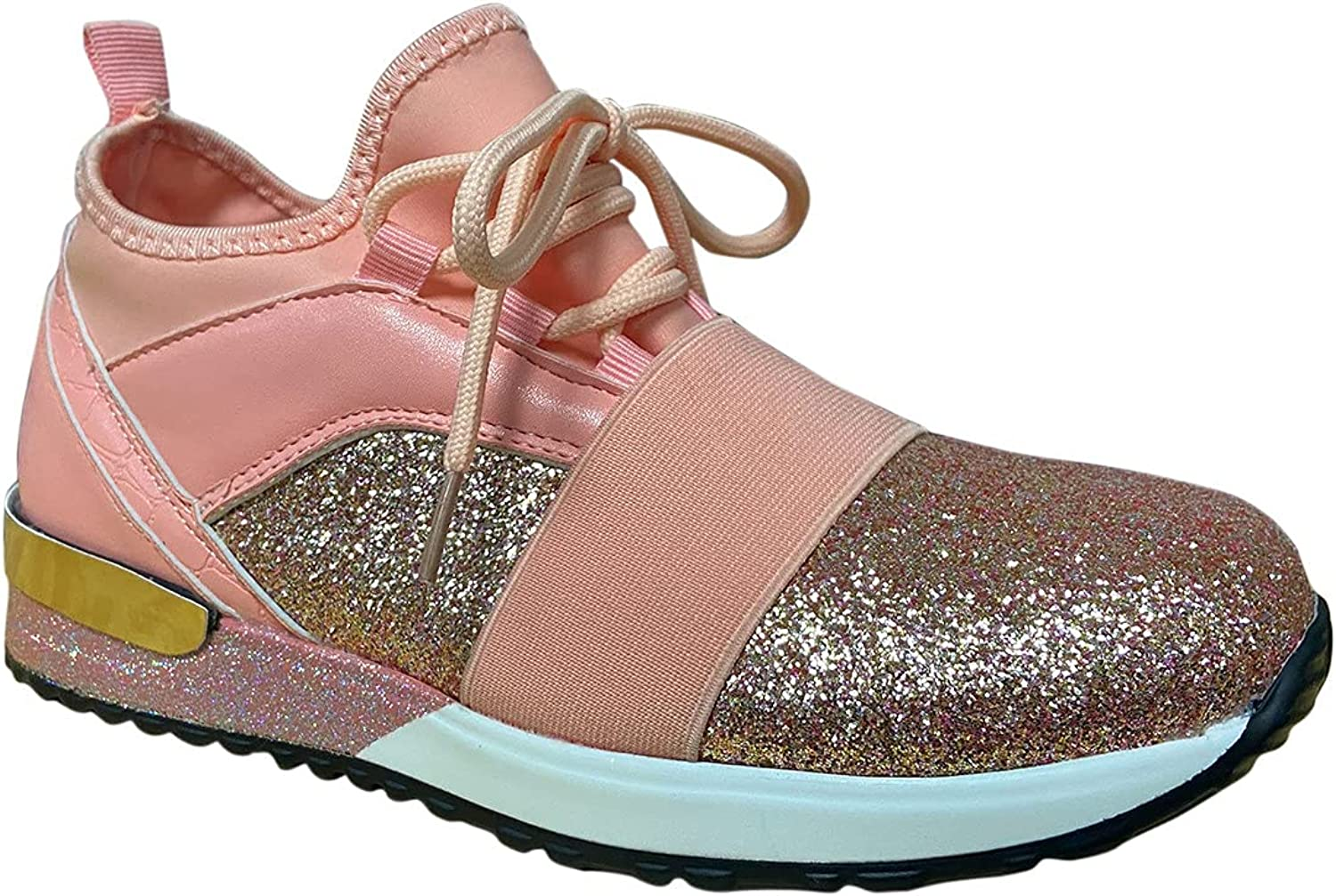 NEW before selling Max 87% OFF 112 Women's Fashion Sneakers Women Loafers Mid Heel Comfortable