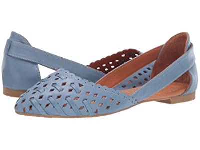 Spring Step Delorse (Denim Blue) Women
