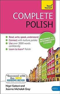 teach yourself complete polish