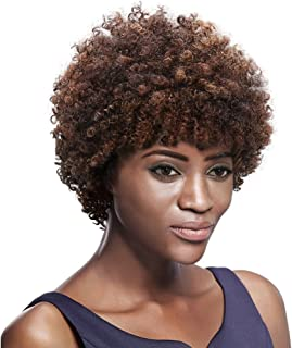 Afro Mixed Color 5