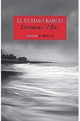 El último barco (Leo Caldas nº 3) (Spanish Edition) Formato Kindle