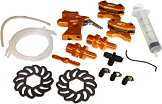 Best hpi baja 5b front brakes Reviews