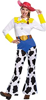 Disney Disguise Women's Pixar Toy Story and Beyond Jessie Costume