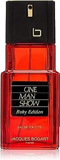 Jacques Bogart Oms Ru Edition For Men - Eau de Toilette, 100 ml