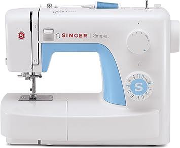 Singer Simple 3221 Machine à coudre débutante