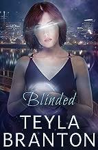 Blinded: A Paranormal Suspense Novel (Imprints Book 5)