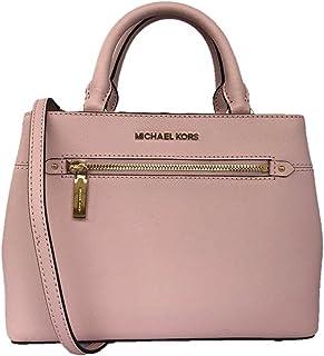 Amazon.com  Michael Kors - Satchel   Top-Handle Bags   Handbags ... 6236161480ca7