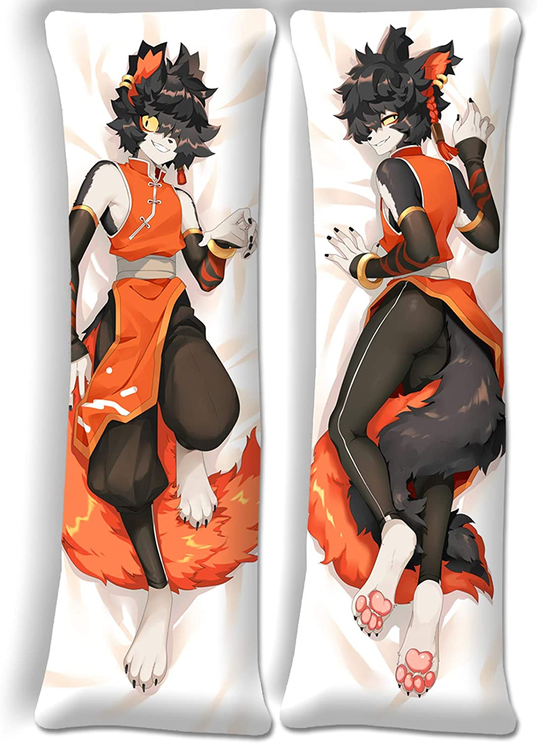 Arknights Aak Body Pillow Cover Anime Kids Peach Same day shipping Pillowcase Max 78% OFF Skin