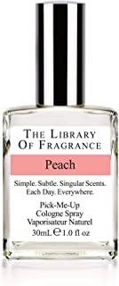 Demeter 1oz Cologne Spray - Peach