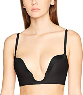 wonderbra natural deep plunge bra