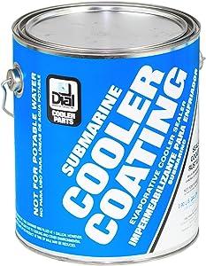 Dial GAL Cooler Coating