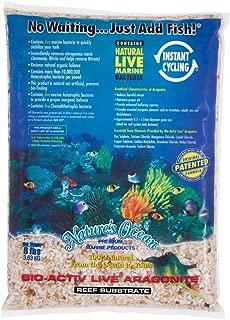 Nature's Ocean Bio-Activ Live Aragonite Reef Sand 0.5-1.7mm