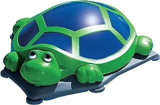 turtle run swimming pool