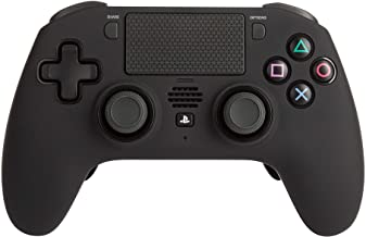 FUSION Pro draadloze controller voor PlayStation 4 - PS4-gamepad, PS4 bluetooth-controller, dubbele rumble-motoren, aanraa...