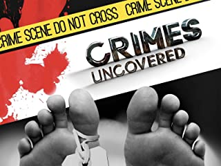 Crimes Uncovered