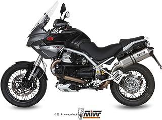Suchergebnis Auf Für Moto Guzzi Stelvio 200 500 Eur Auspuff Abgasanlage Motorräder Ersatzt Auto Motorrad