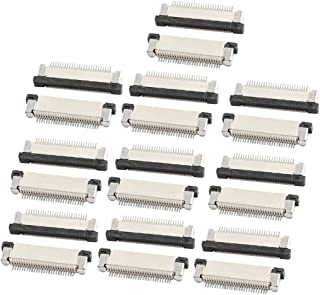 Aexit Bottom Port Audio & Video Accessories 26Pin 0.5mm Pitch FFC FPC Ribbon Sockets Connectors & Adapters Connector 20Pcs