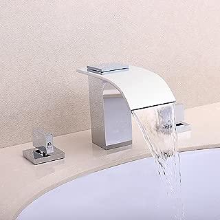 Best double faucet sink vanity Reviews