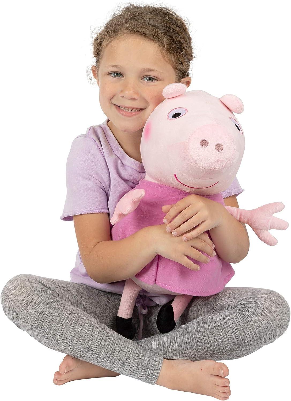 Franco Kids Bedding 低廉 Soft Plush Cuddle Pe ※ラッピング ※ Size One Pillow Buddy