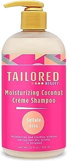 Coconut Crème Shampoo 12oz