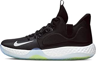 Nike Men`s KD Trey 5 VII Basketball Shoe (13, Black/Grey/Volt)